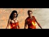 Голодные игры: И вспыхнет пламя (2013) - смотреть онлайн