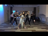 Hip-hop Choreo |Регина Vol.| Танцы|Сыктыв