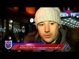 СКА-ТВ: Ковальчук о включении в олимпийский состав