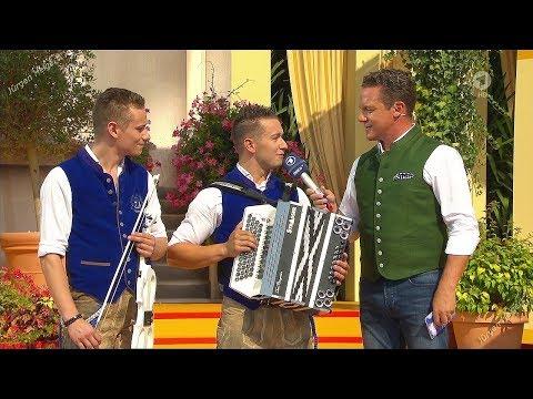 Power Buam Sommerhit..und SIEG! -) BRAVO IWS, 05.08.2018
