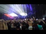 Eminem Intro and Bad Guy Live Wembley 2014 (Friday 11th July)
