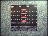 SYNC - SEE ME FEEL ME (EXTENDED GROOVE MIX) OLD SCHOOL HOUSE