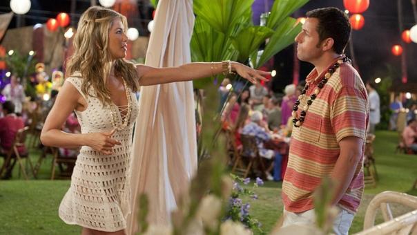 Дэнни и Кэтрин «Притворись моей женой» (2011)