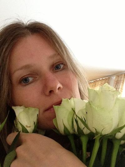 Olga Davydova, 16 апреля , Моршанск, id224222744