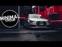 Minimal mood 2018 techno minimal mix by Roberto
