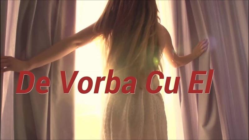 Victor Biliac Waves - De Vorba Cu El (Extended Version) LinijaStila 2018