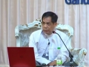 TALK ON RAKHINE ISSUE : DISCUSSION ON FINDING SOLUTIONS PART 3