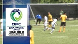 2019 OFC CHAMPIONS LEAGUE QUALIFIER HIGHLIGHTS Kiwi FC vs Pago Youth