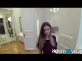 Vixen X Stella Cox  Close and Personal New Porn, 2018, HD
