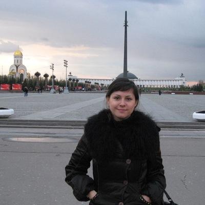 Оксана Таран, 16 января , Москва, id34803084