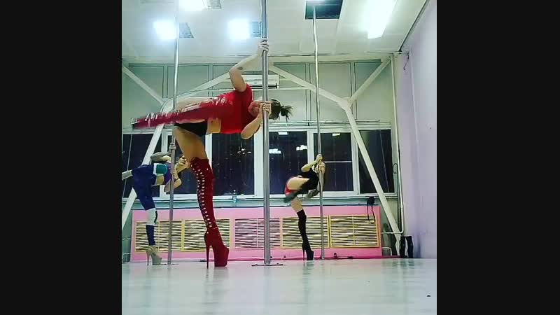 Pole dance studioАссоль Присоединяйся 🐾🐾🐾🐾