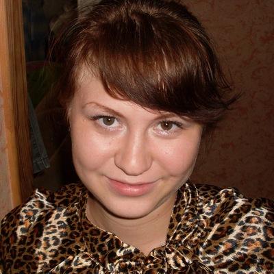 Елена Долматова, 20 июля 1989, Екатеринбург, id46915665