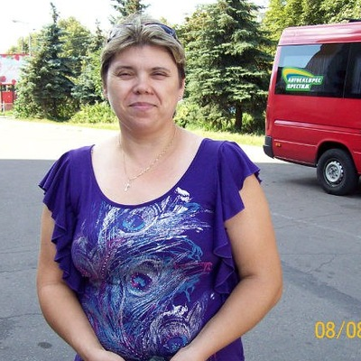 Маша Басіч, 23 июня 1974, Ровно, id161437584