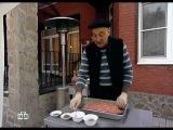 Люля-кебаб из баранины на мангале (Сталик Ханкишиев)