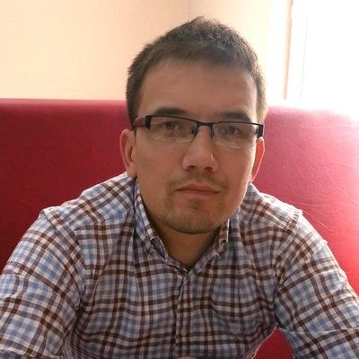 Sha Goshayev, 2 сентября 1996, Смоленск, id220783231