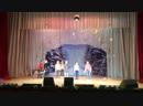 Генеральная репетиция спектакля Ледяное окошко» Ддм 2018 ддмтверь