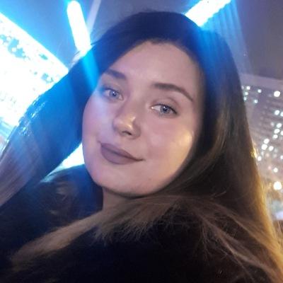 Дарья Маглыш