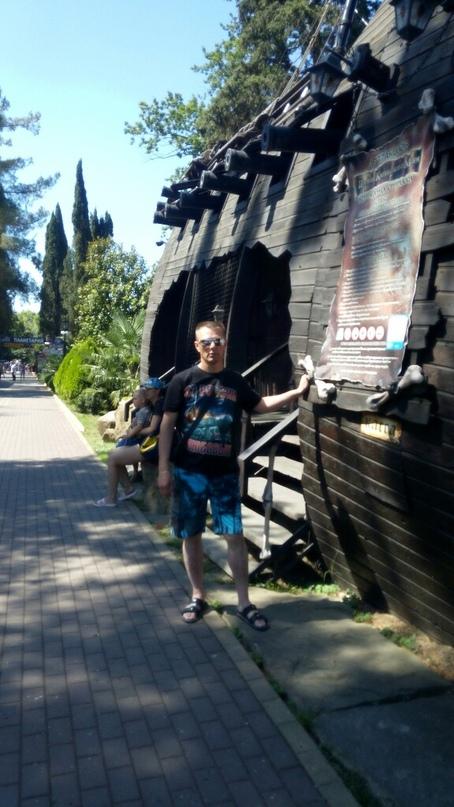 Игорь Федулов | Мирный