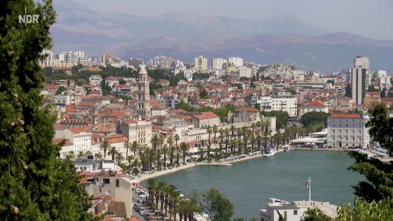 Faszination Kroatien