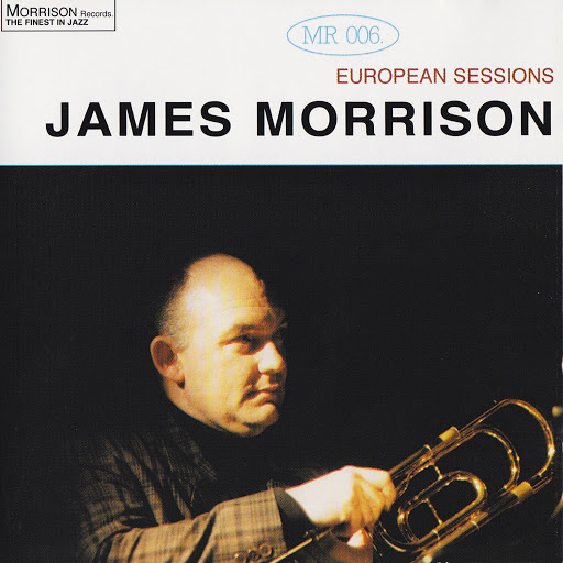 James Morrison альбом European Sessions