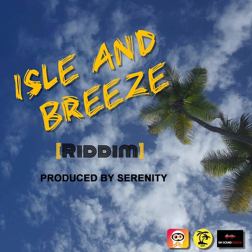 Serenity альбом Isle and Breeze Riddim