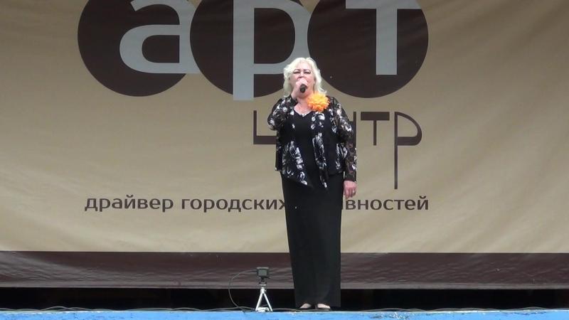 Фестиваль Россия Молодая С. Скрипник