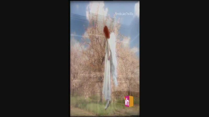 Eddi Reader - Patience Of Angels [VH1]