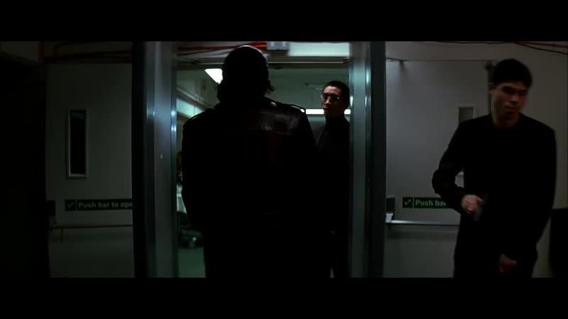Темный рыцарь Джокер знакомится с мафией.А сейчас я заставлю карандаш исчезнуть