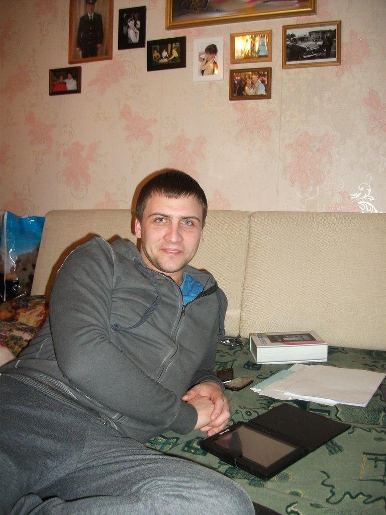 Валера Клягин, Ростов-на-Дону - фото №18
