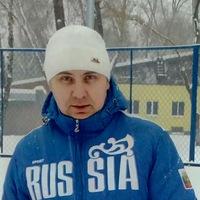 Константин Бабурин