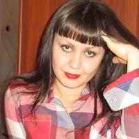Кристина Щука