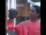 A$AP Rocky x Under Armour [SNEAKERGEEK]