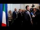Politique migratoire Salvini se dit soutenu par l'UE