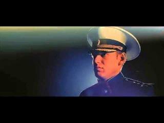 Реклама службы по контракту на флоте. Пишут, что это - подарок пресс-службе Балтийского флота от группы энтузиастов