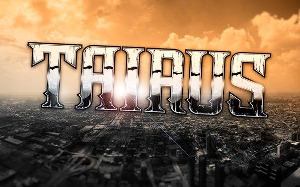 Новый сингл TAIRUS - На крыльях (2012)