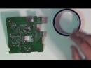 Термоскотч термолента для изоляции SMD на платах PC и смартфонах