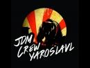 JDM Crew Yaroslavl Japan Face