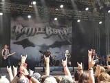 Battle Beast - Out Of Control (METALFEST OPEN AIR, Pilsen, 03.06.2018)