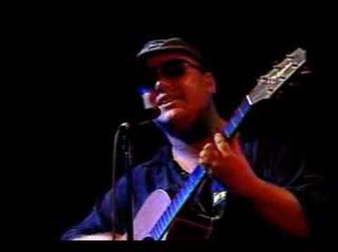 Frank Black - Old Black Dawning (Live in Texas 1993)