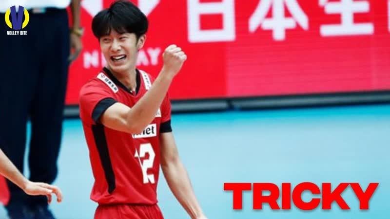 SHOHEI YAMAMOTO ● Tricky Player of JAPAN National Team