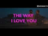 Dante Klein &amp Cat Carpenters - The Way I Love You (feat. Cimo Fr
