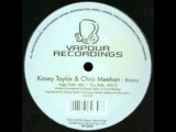 Kasey Taylor &amp Chris Meehan - Biotics (Mix 1)