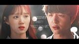 ►yang se jong & lee sung kyung & seo kang joon || (crossover) part 1