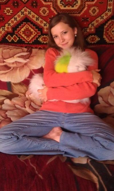 Мария Зинченко, 8 декабря 1997, Краснодар, id192849767