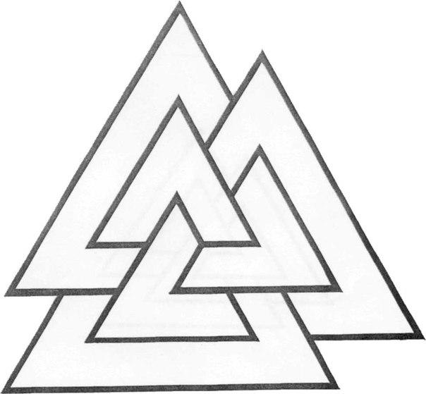 тату картинки символы