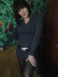 Юленька Литвинова, 7 декабря 1991, Санкт-Петербург, id194177757