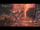 Dark Souls III Демон-принц