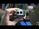 Вертикальный шпиндель на НГВ 110 токарник ТВ4 и печь утилизатор отработки Бродим по гаражу