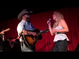 Rhonda Vincent &amp Daryle Singletary - After The Fire Is Gone