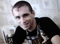 Сергей Журавлев, 29 ноября 1990, Юрга, id125620719
